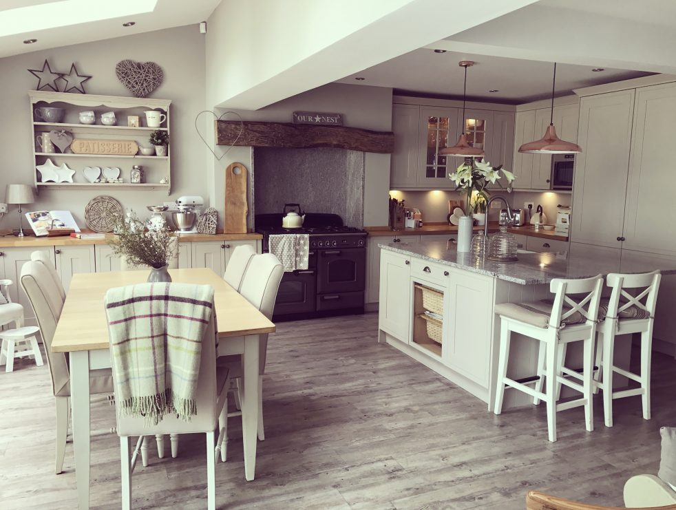 Tales from Our Home – Lifestyle • Interiors • Family